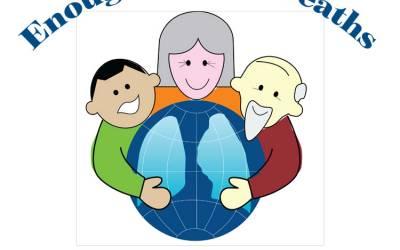 5.05.2020 ObchodzimyŚwiatowy dzień Astmy