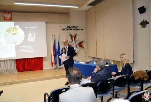Konferencja DUM SPIRO, SPERO