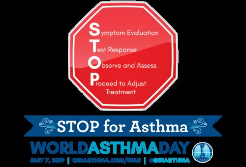 Światowy Dzień Astmy 2019