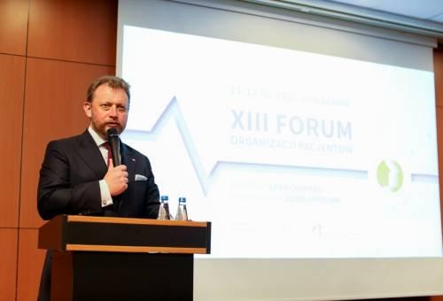 Światowy Dzień Chorego - Forum Organizacji Pacjentów